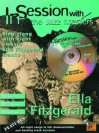 In Session with Ella Fitzgerald: Book & CD [With CD] - Ella Fitzgerald