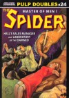 Girasol Pulp Doubles Vol. 24: The Spider - Hell's Sales Manager & Laboratory of the Damned - Grant Stockbridge, Norvell W. Page
