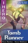 Tomb Runner - Steve Barlow, Steve Skidmore, Sonia Leong