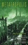 Metatropolis - John Scalzi