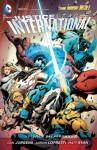 Justice League International, Vol. 2: Breakdown - Dan Jurgens, Aaron Lopresti