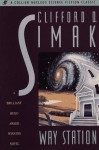Way Station (A Collier Nucleus Science Fiction Classics) - Clifford D. Simak