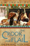 The Crook and Flail - L.M. Ironside, Libbie Hawker