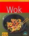 Wok - Tanja Dusy