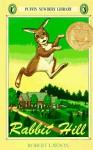 Rabbit Hill (Puffin Newbery Library) - Robert Lawson