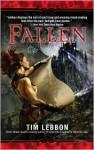 Fallen - Tim Lebbon