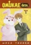 Omukae Desu: Volume 1 - Meca Tanaka