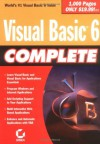 Visual Basic 6 Complete - Sybex