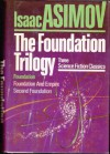 The Foundation Trilogy (Foundation, #1-3) - Isaac Asimov