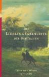 Die Lieblingsgedichte Der Deutschen. Buch Und 2 C Ds - Otto Sander, Ulrich Tukur, Dieter Mann