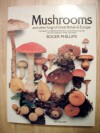Mushrooms: And Other Fungi Of Great Britain And Europe - Roger Phillips