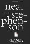 Reamde (Audio) - Neal Stephenson