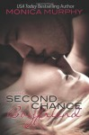 Second Chance Boyfriend (Drew + Fable, #2) - Monica Murphy