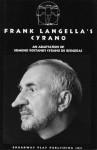 Frank Langella's Cyrano - Frank Langella