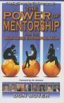 The Power of Mentorship: For the Business Entrepreneur - Don Boyer