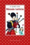 Rózsás Letícia - Judit G. Szabó, Ferenc Sajdik
