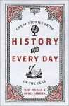 Great Stories from History for Every Day of the Year - W.B. Marsh