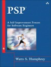PSP(sm): A Self-Improvement Process for Software Engineers - Watts S. Humphrey