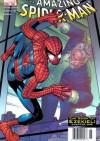 Amazing Spider-Man Vol 1 # 506 - The Book of Ezekiel: Chapter One - Joseph Michael Straczynski, John Romita Jr.