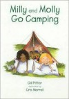 Milly and Molly Go Camping - Gill Pittar