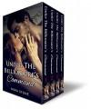 Boxed Set: Under The Billionaire's Command- Vol. 1-4 - Nora Stone