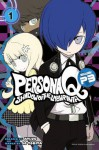 Persona Q: Shadow of the Labyrinth Side: P3 Volume 1 - So Tobita, Atlus
