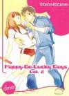 Happy-Go-Lucky Days vol. 2 - Shimura Takako