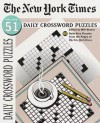 New York Times Daily Crossword Puzzles, Volume 51 - Will Shortz
