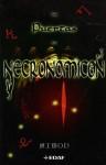 LAS PUERTAS DEL NECRONOMICON (Spanish Edition) - Simon Simon