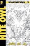 Before Watchmen: Nite Owl #4 - J. Michael Straczynski, John Higgins, Andy Kubert, Joe Kubert