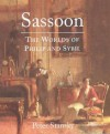 Sassoon: The Worlds of Philip and Sybil - Peter Stansky