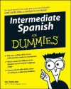 Intermediate Spanish For Dummies - Gail Stein