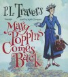 Mary Poppins Comes Back - P.L. Travers, To Be Announced
