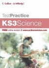 Ks3 Science: Test Practice at Its Best - Steve Goldsmith