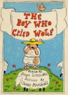 The Boy Who Cried Wolf - Freya Littledale, James Marshall