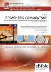 The Preacher's Commentary - Lloyd John Ogilvie
