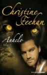 Anhelo (Leopard People, #1-2 ) - Christine Feehan