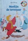 Merlijn de tovenaar - Walt Disney Company