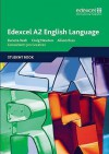 Edexcel A2 English Language St Bk - Danuta Reah, Alison Ross, Craig Newton
