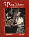 Western Civilizations: Renaissance To The Present - Dennis Sherman
