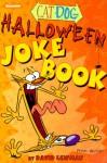 Catdog Trivia/Joke Halloween Joke Book - David Lewman