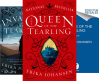 The Queen of the Tearling (3 Book Series) - Erika Johansen