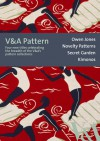 V&A Pattern: Slipcased Set #2: (Hardcovers with CDs) - V&A Publications, Anna Jackson, Valerie Mendes, Abraham Thomas, Antonia Brodie