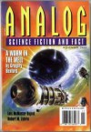 Analog Science Fiction/Science Fact November, 1995 - Stanley Schmidt