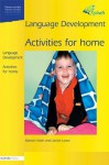 Language Development 1a: Activities for Home (Spirals) - Marion Nash, Jackie Lowe
