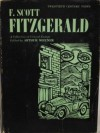 F. Scott Fitzgerald: A Collection of Critical Essays - Arthur Mizener