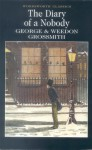 The Diary of a Nobody - George Grossmith, Weedon Grossmith, Michael Irwin