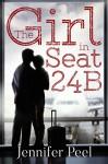 The Girl in Seat 24B - Jennifer Peel