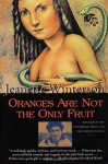 Oranges Are Not the Only Fruit (12th (twelfth) printing Edition by Winterson, Jeanette published by Grove Press (1997) - aa