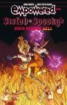 Empowered and Sistah Spooky's high school hell - Carla Speed McNeil, Adam Warren